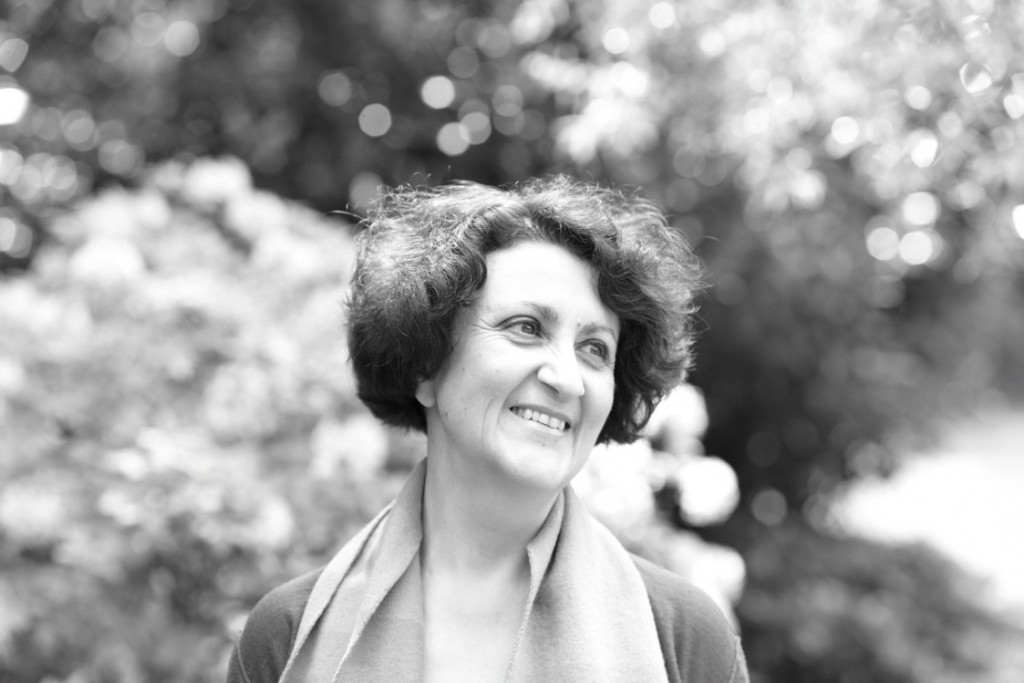 Dina Turner by Libi Pedder030 Black & White