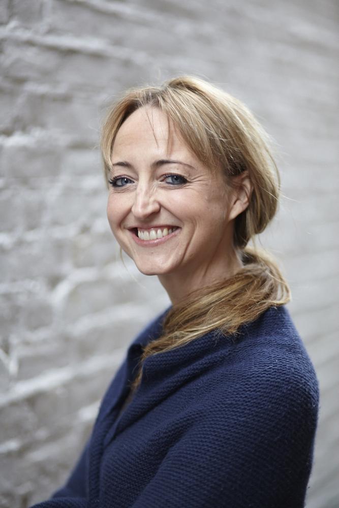 Helen Batten by Libi Pedder