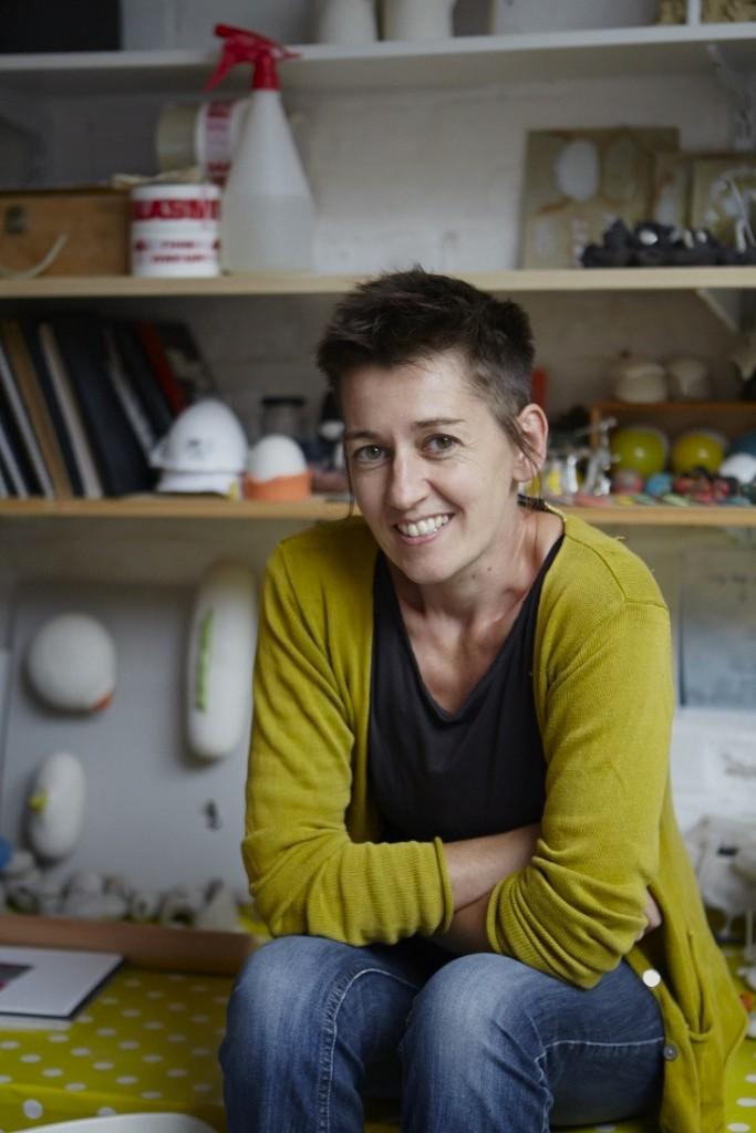 Emily Gardiner by Libi Pedder