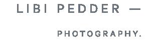 Libi Pedder Logo